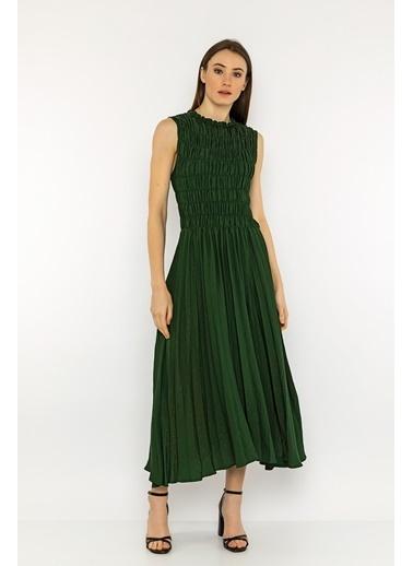 Berr-in  Caden Elbise Yeşil